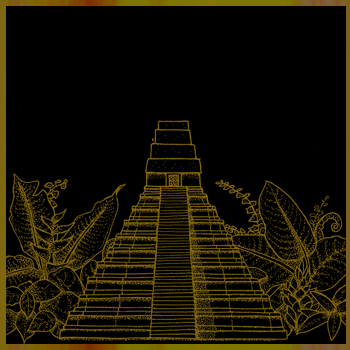 The Mayan Temple icon