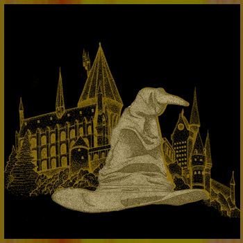 The School of Wizardry icon